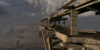 S.T.A.L.K.E.R. - аномалия на мосту