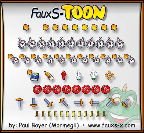 FauxS-TOON