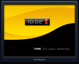 BlackLight Time