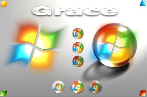 Grace start orbs for 7