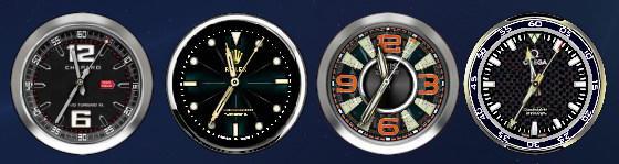 RoDin's Clocks 02