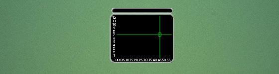Sonar Clock
