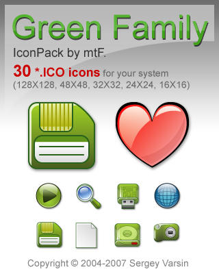 Green_Family