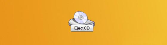 EjectCD