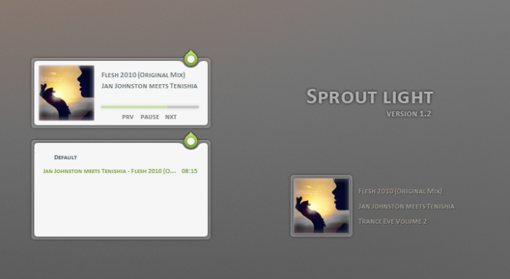 Sprout light
