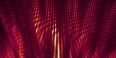 Красная сетка