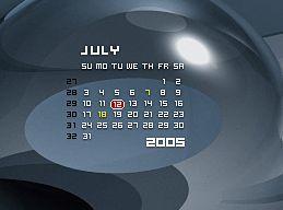 R-Calendar V