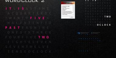 WordClock2
