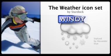 Stardock Weather