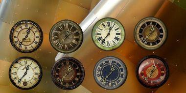 Retro Clocks