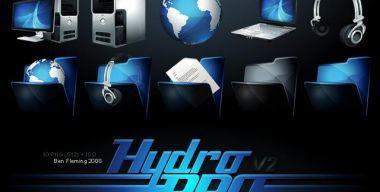 HydroPRO v2