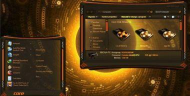 CTX Future Gold