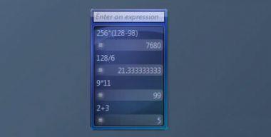 ExpressCalc
