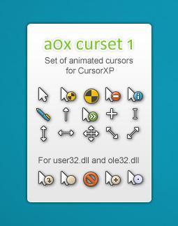 a0x curset 1