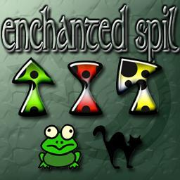 Enchanted spil