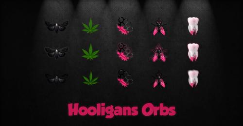 Hooligans Orbs