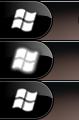longhorn start button