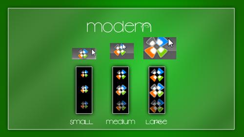 Modern for Windows 7