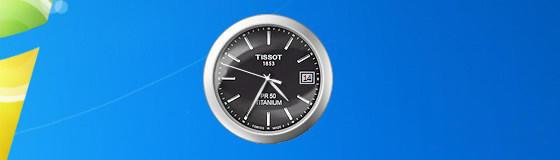 PR-50 Clock