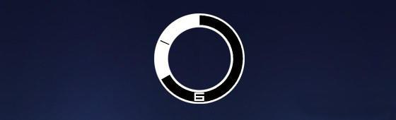 Starck Clock