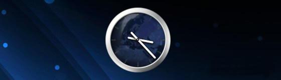 World Clock Night