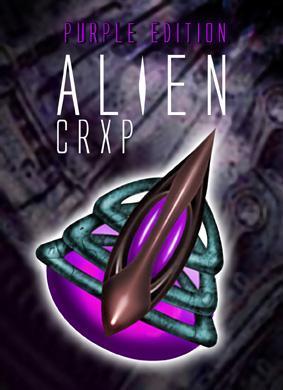 Alien CRXP (PURPLE)