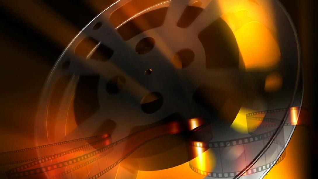 Движущаяся кинопленка картинки