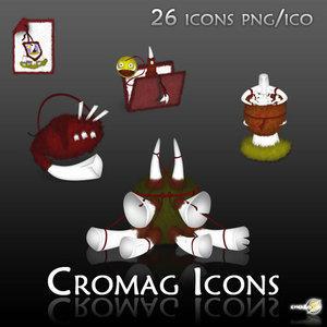 Cromagicons