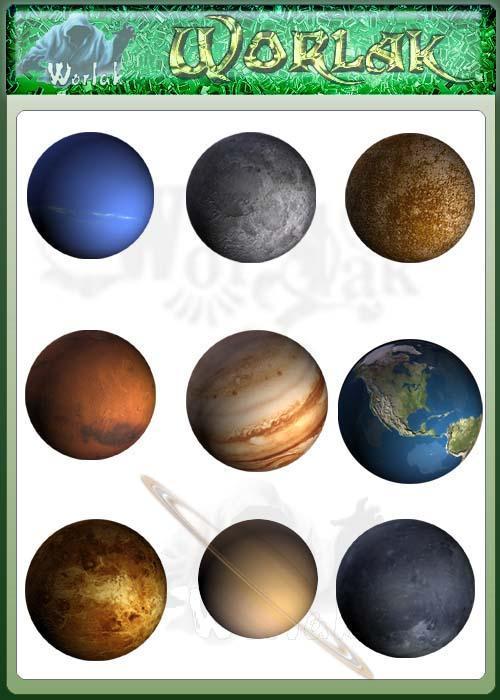 Qs Solar System