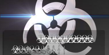 Biohazard 3D