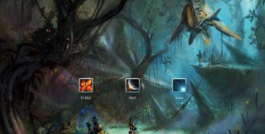 Win7 Exploration Logon Wall