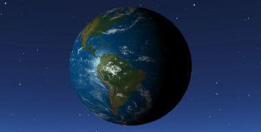 Живая планета