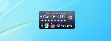 Радио 181.fm