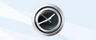 Часы RF Clock