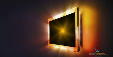 LCD панель