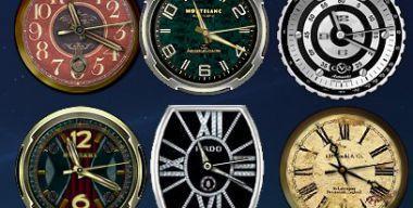 RoDin's Clocks 03