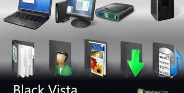 Black Vista