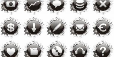Blossom Icons