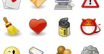 Tango icons