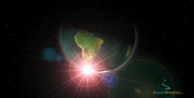Солнечная земля