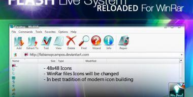 Flash Live System IP 4 WinRar