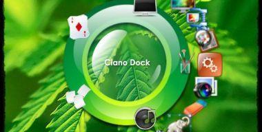 CianoDock 0.3.5.1 + Portable MLRus