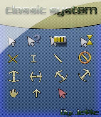 Classic system