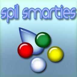 spil smarties