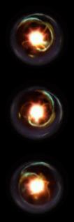 Aperture Science Start Orb