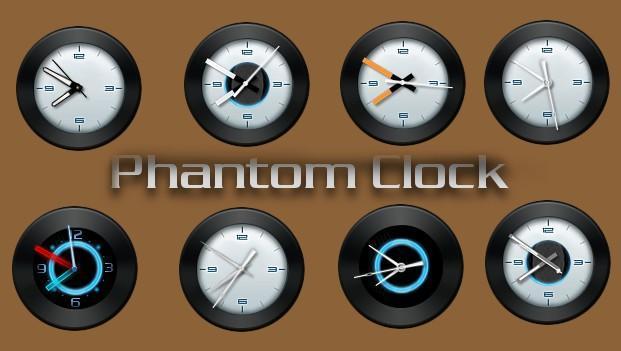 часы Phantom