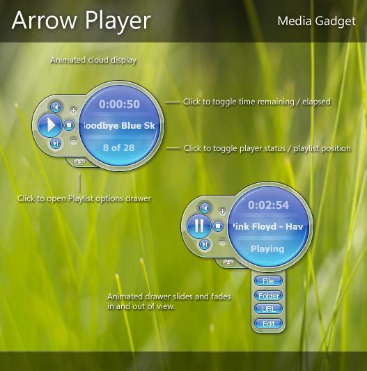 Arrow Player