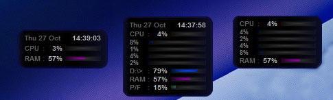 CPU Slim