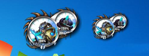 StarCraft 2 CPU