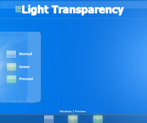 Light-Transparency